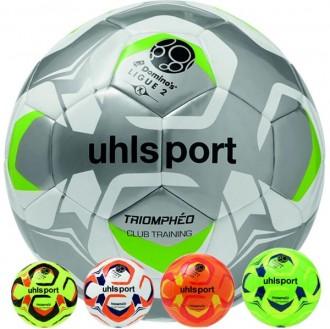Ballon d'entraînement de football - Devis sur Techni-Contact.com - 2