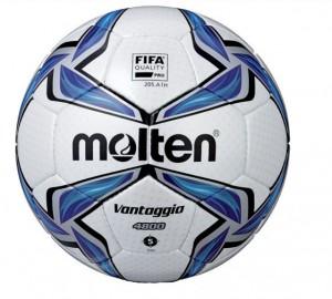 Ballon de foot à 4 couches de mousse - Devis sur Techni-Contact.com - 1