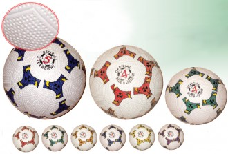 Ballon de foot en nylon - Devis sur Techni-Contact.com - 1