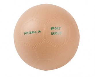 Ballon de football 215 mm - Devis sur Techni-Contact.com - 1