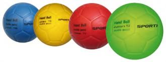 Ballon de hand PVC double paroi - Devis sur Techni-Contact.com - 1