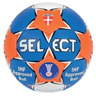 Ballon de handball compétition - Devis sur Techni-Contact.com - 1