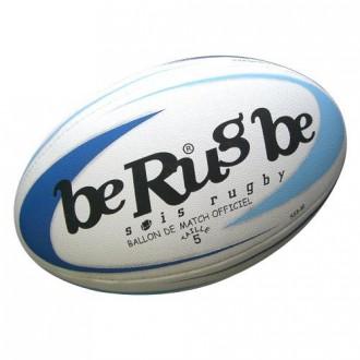 Ballon de match rugby - Devis sur Techni-Contact.com - 1