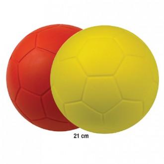 Ballon football en mousse 21 cm - Devis sur Techni-Contact.com - 1