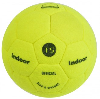 Ballon football indoor - Devis sur Techni-Contact.com - 1