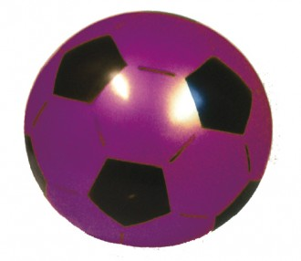 Ballon football PVC - Devis sur Techni-Contact.com - 1