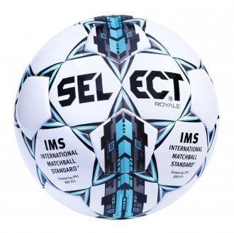 Ballon football select royale - Devis sur Techni-Contact.com - 1