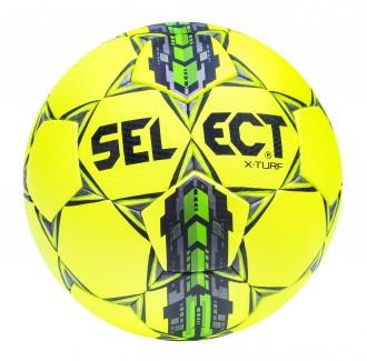 Ballon football select x-turf - Devis sur Techni-Contact.com - 1