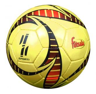 Ballon futsal sporti - Devis sur Techni-Contact.com - 1