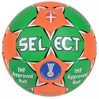 Ballon handball féminin select - Devis sur Techni-Contact.com - 1
