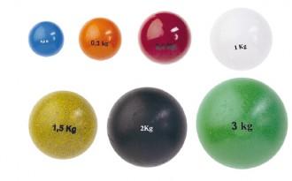 Ballon lesté - Devis sur Techni-Contact.com - 1