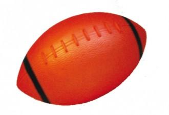 Ballon rugby plastique pour enfants - Devis sur Techni-Contact.com - 1