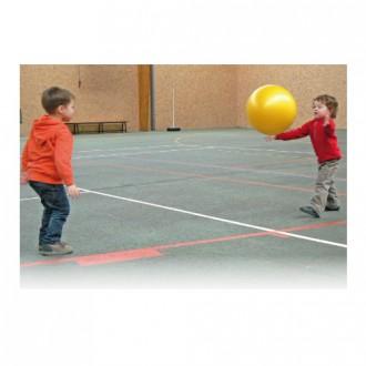 Ballon souple Soffy 45 cm - Devis sur Techni-Contact.com - 1