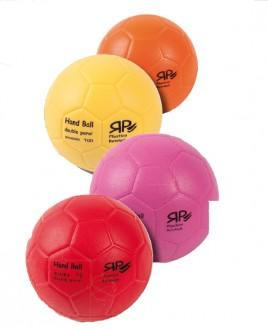 Ballons de handball pour écoles - Devis sur Techni-Contact.com - 1