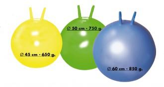 Ballons sauteurs - Devis sur Techni-Contact.com - 1