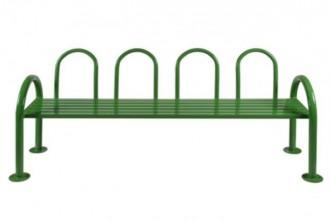 Banc de jardin avec dossiers - Devis sur Techni-Contact.com - 1