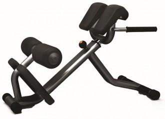 Banc de musculation Lombaires - Devis sur Techni-Contact.com - 1