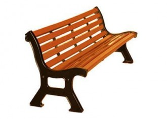 Banc public contemporain - Devis sur Techni-Contact.com - 1