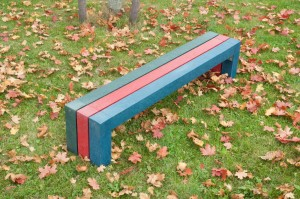 Banc public plastique reconditionné - Devis sur Techni-Contact.com - 4