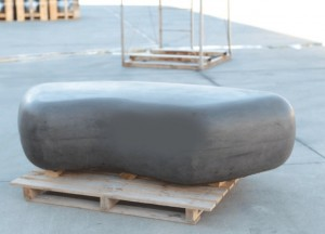 Banc urbain design - Devis sur Techni-Contact.com - 7