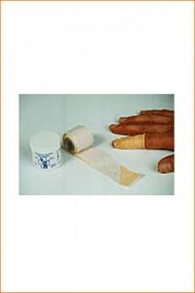 Bandage doigtier Profix 1 m x 4 cm - Devis sur Techni-Contact.com - 1