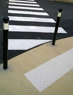 Bande de guidage podotactile - Devis sur Techni-Contact.com - 2