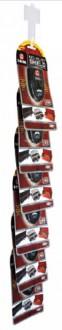 Bande en plastique d'agrafe - Devis sur Techni-Contact.com - 1