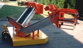 Bande transporteuse magnétique - Devis sur Techni-Contact.com - 1