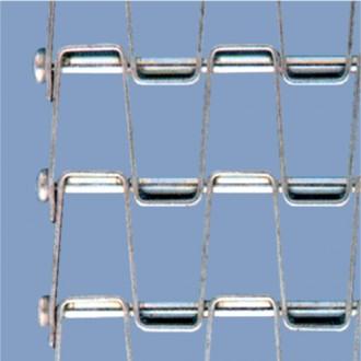Bande transporteuse métallique Inox - Devis sur Techni-Contact.com - 1