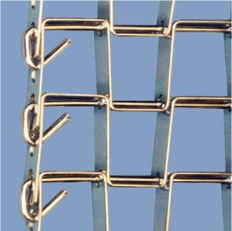 Bande transporteuse métallique Inox - Devis sur Techni-Contact.com - 2
