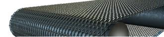 Bande transporteuse métallique largeur 5 mètres - Devis sur Techni-Contact.com - 1