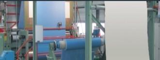 Bande transporteuse revêtement polyuréthane - Devis sur Techni-Contact.com - 2