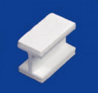 Bande wobbler porte étiquette - Devis sur Techni-Contact.com - 1