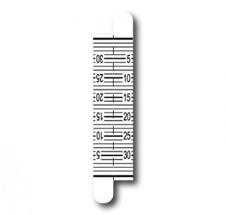 Bandelettes de SHIRMER stériles - Devis sur Techni-Contact.com - 1