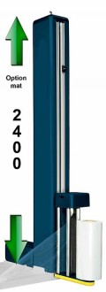 Banderoleuse 30 palettes par jour - Devis sur Techni-Contact.com - 3