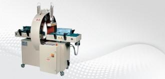 Banderoleuse horizontale automatique diamètre 400 à 1500 mm - Devis sur Techni-Contact.com - 1