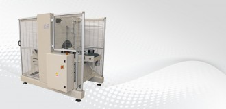 Banderoleuse horizontale automatique diamètre 400 à 1500 mm - Devis sur Techni-Contact.com - 3