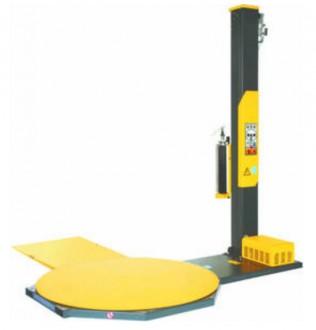 Banderoleuse semi automatique 6 Tr/mn - Devis sur Techni-Contact.com - 1