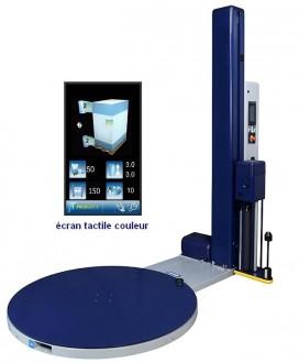 Banderoleuse verticale multifonction - Devis sur Techni-Contact.com - 1