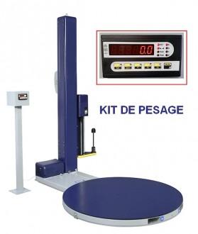 Banderoleuse verticale multifonction - Devis sur Techni-Contact.com - 5