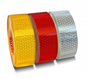 Bandes de contour de sécurité poids lourds - Devis sur Techni-Contact.com - 1