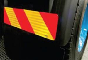 Bandes de contour de sécurité poids lourds - Devis sur Techni-Contact.com - 4
