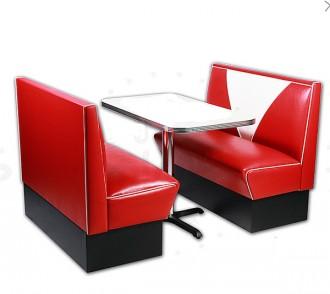 Banquette américaine - Devis sur Techni-Contact.com - 4