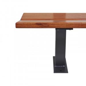 Banquette publique en bois - Devis sur Techni-Contact.com - 3