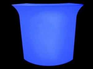 Bar lumineux d'angle à LED  - Devis sur Techni-Contact.com - 1