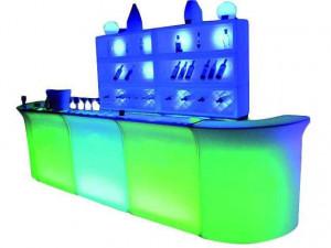 Bar lumineux d'angle à LED  - Devis sur Techni-Contact.com - 3