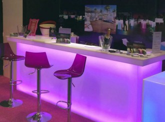 Bar lumineux led - Devis sur Techni-Contact.com - 2