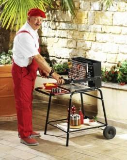 Barbecue à cuisson verticale - Devis sur Techni-Contact.com - 2