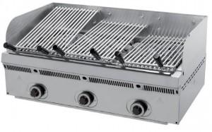 Barbecue à gaz grilles inclinables - Devis sur Techni-Contact.com - 1