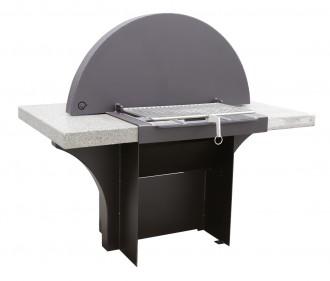 Barbecue pour espaces publics - Devis sur Techni-Contact.com - 1